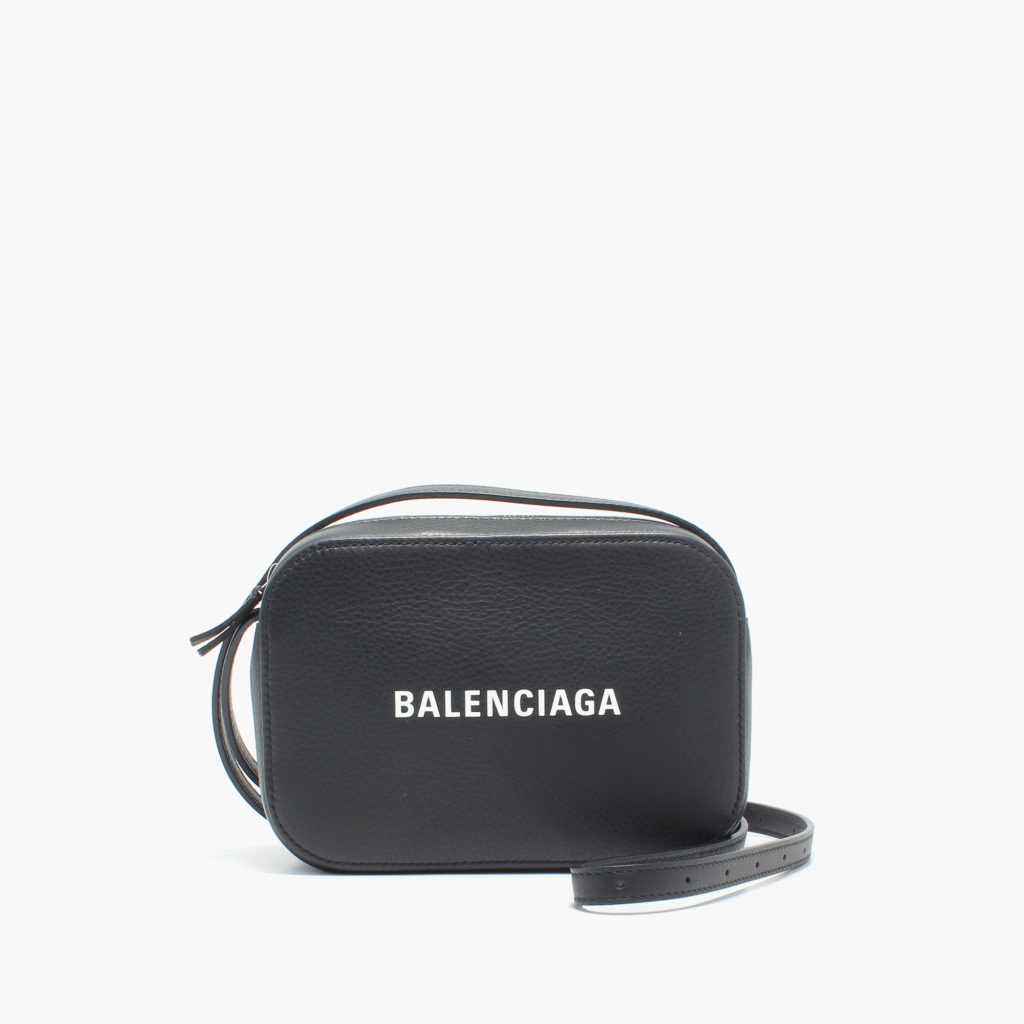 balenciaga xs everyday bag