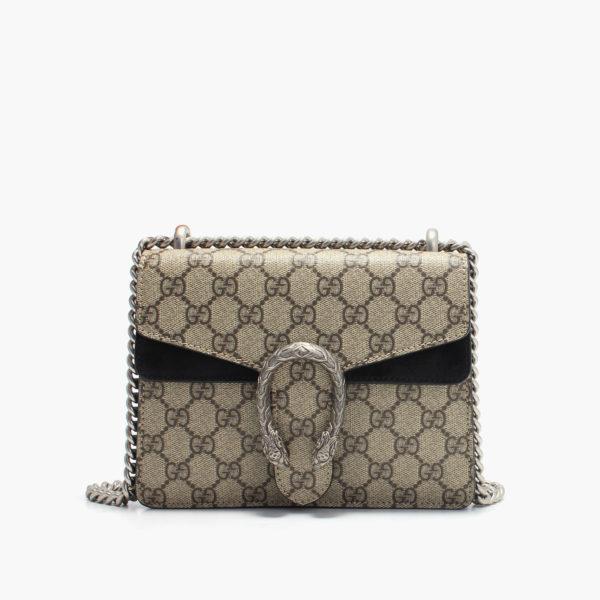 gucci handbag dionysus gg supreme