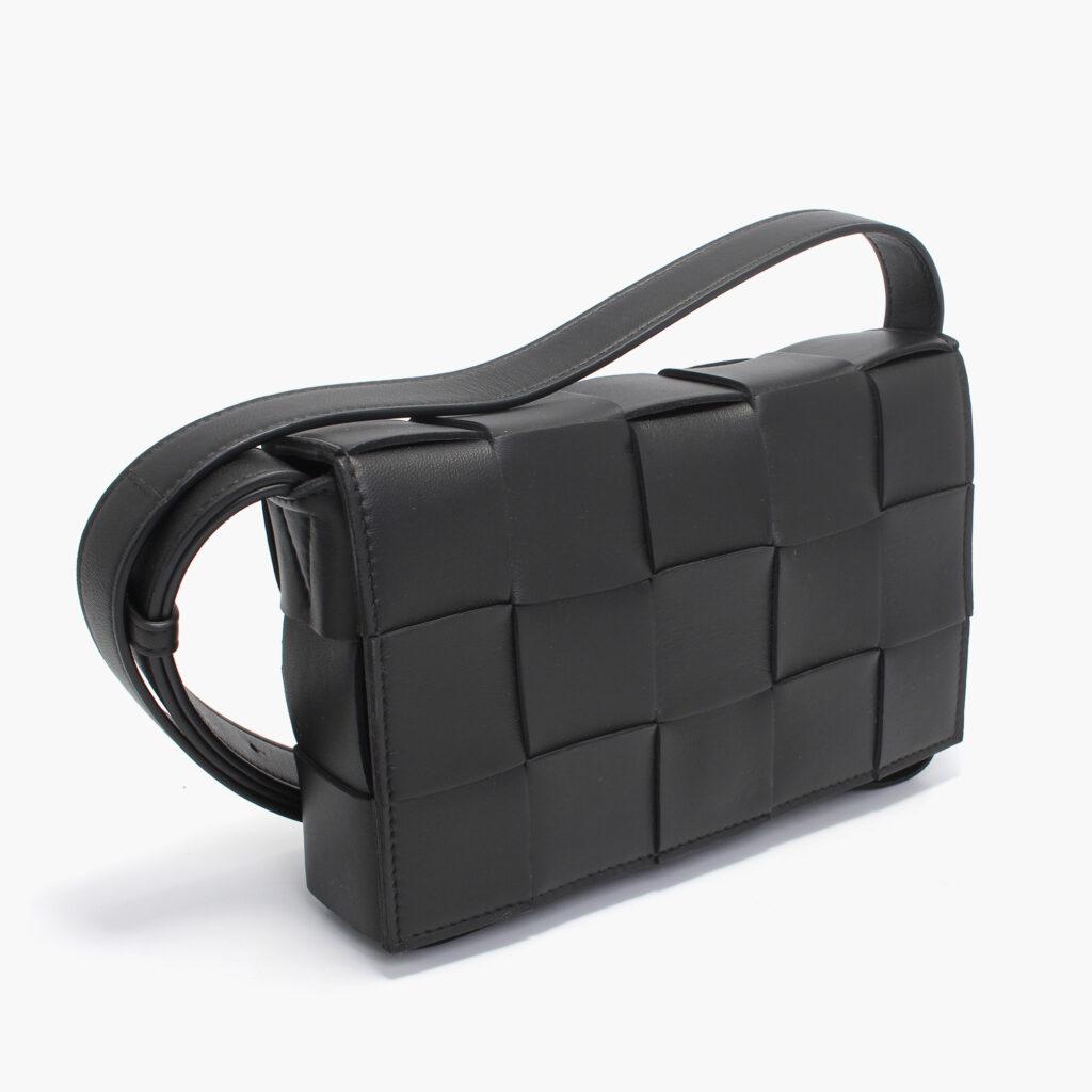 BV Cassette Bag Nero - Image Group