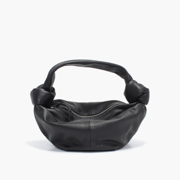 Mini Bag black Bottega Veneta