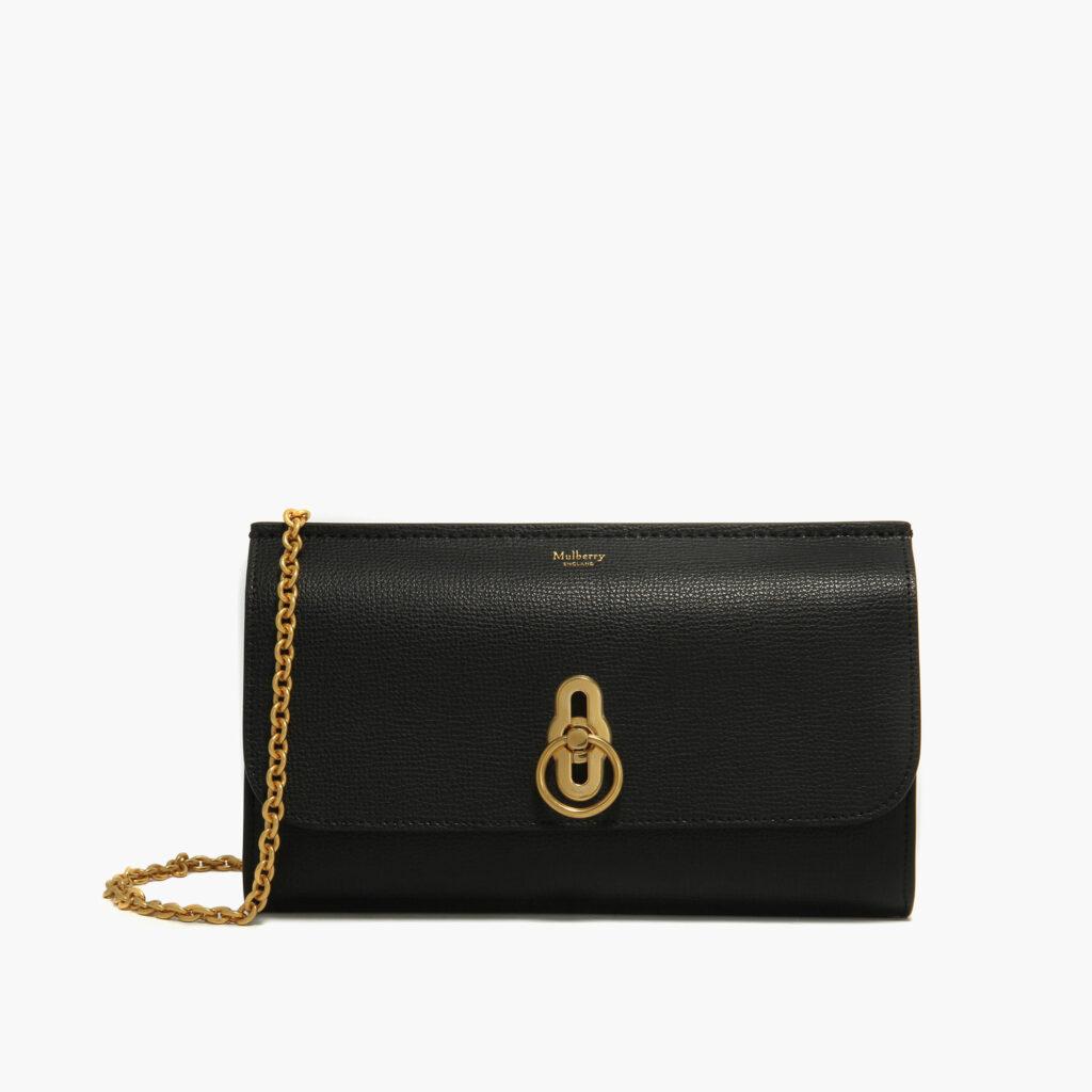amberley clutch black