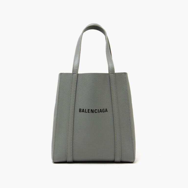Balenciaga tote bag grey