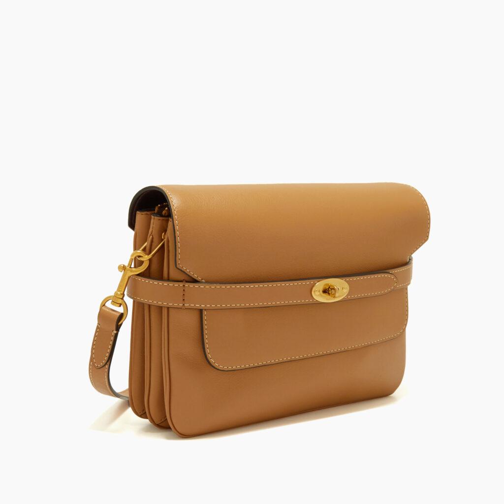 belted bayswater satchel sabel