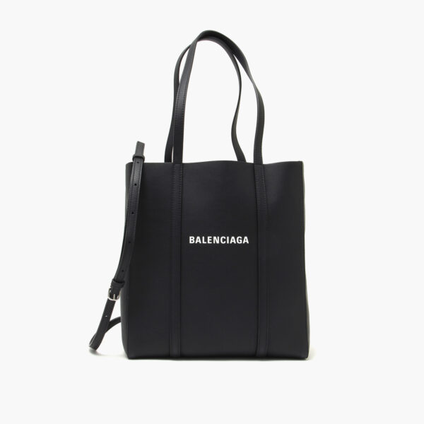Everyday xs tote bag black 551810D6W2N1000
