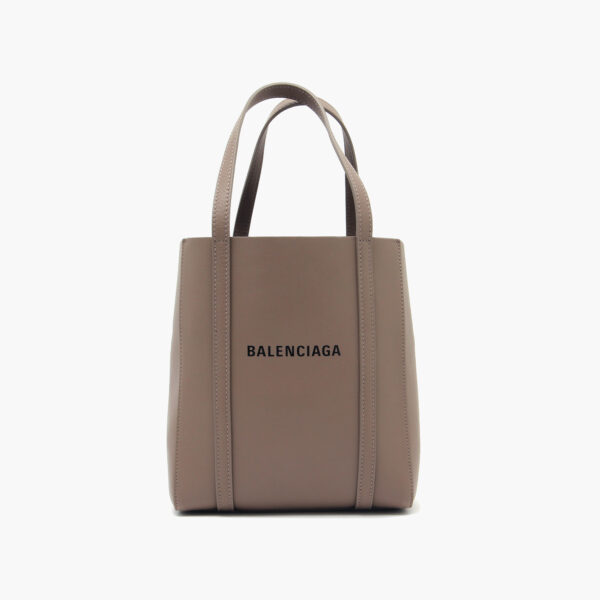 Everyday xxs tote bag taupe 551815D6W2N1261