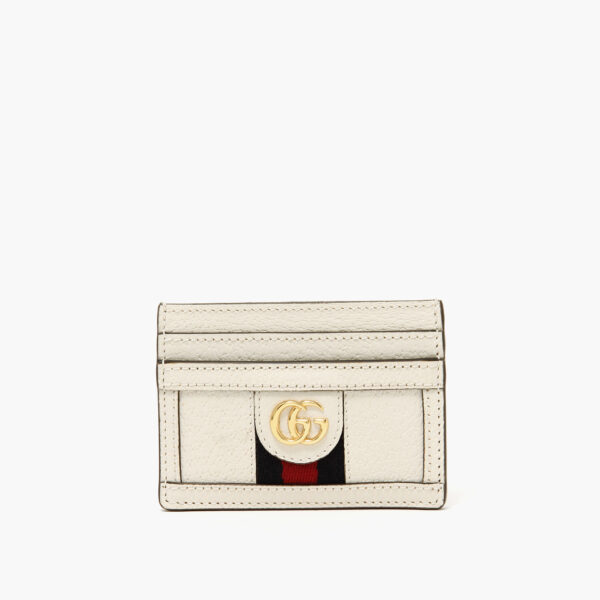Gucci Cardholder white