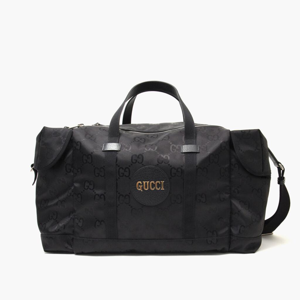 Off the grid duffle bag black 630350H9HHN1000