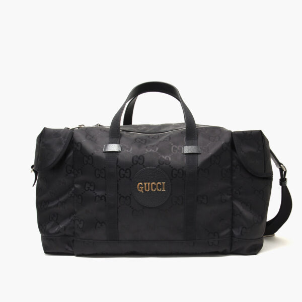 Off the grid duffle bag black 630350H9HHN1000
