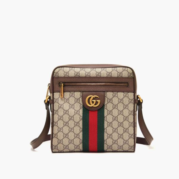 Ophidia GG small messenger bag Supreme 54792696IWT8745