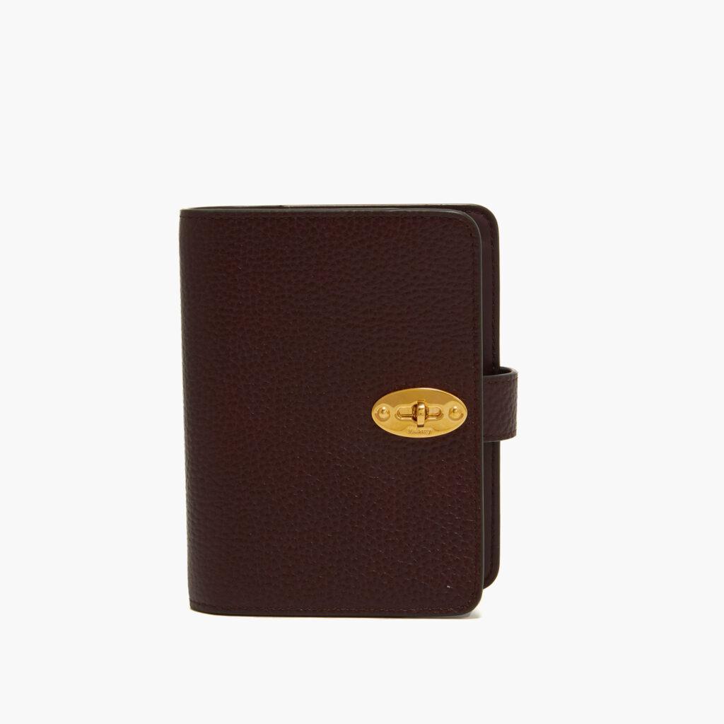 postmans lock pocket book