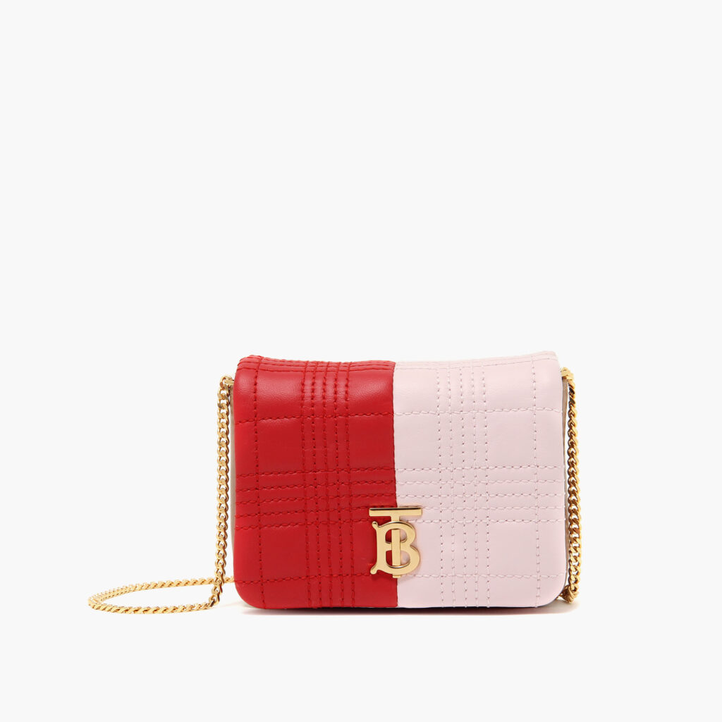 Mini Lola Bag Burberry
