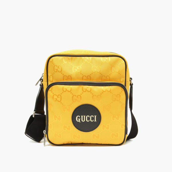 Off the grid Gucci shoulder bag