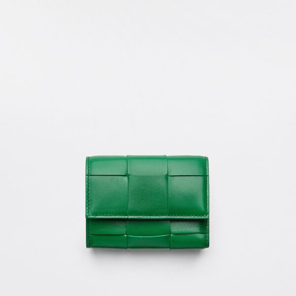 Liten plånbok från Bottega Veneta