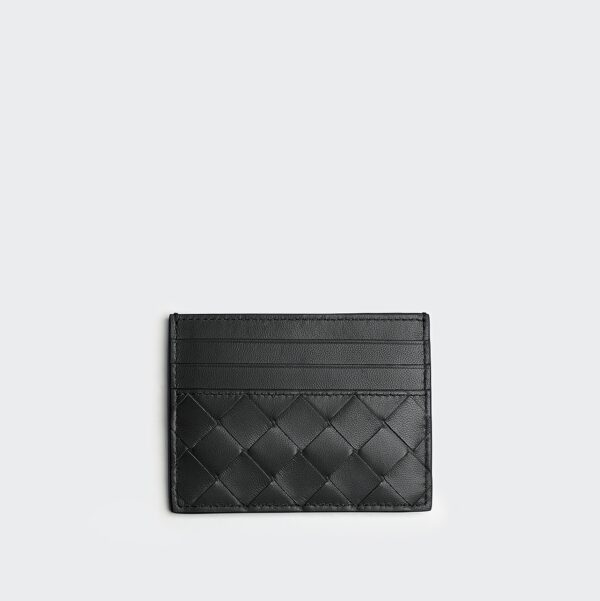 Bottega Veneta Card case black
